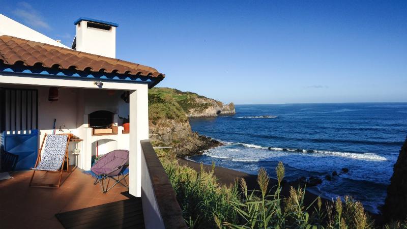 Casa do Mar - Porto Formoso, casa vacanza a São Miguel