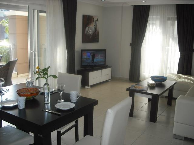 Beautifully furnished  homes