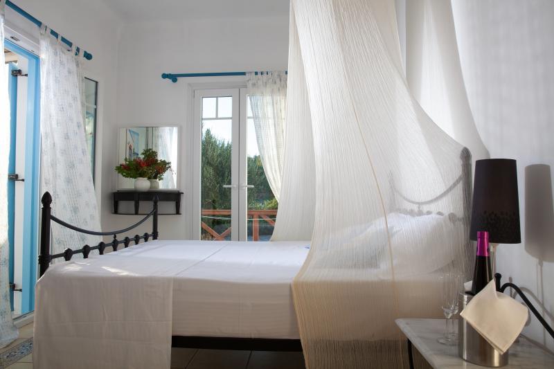 Bedroom | 1st floor