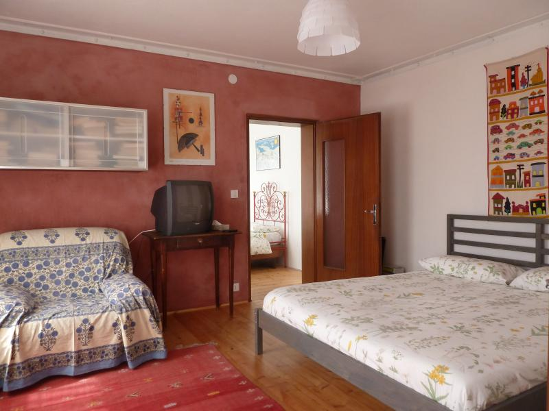 b&b giardini dell'ardo family room, vacation rental in Belluno