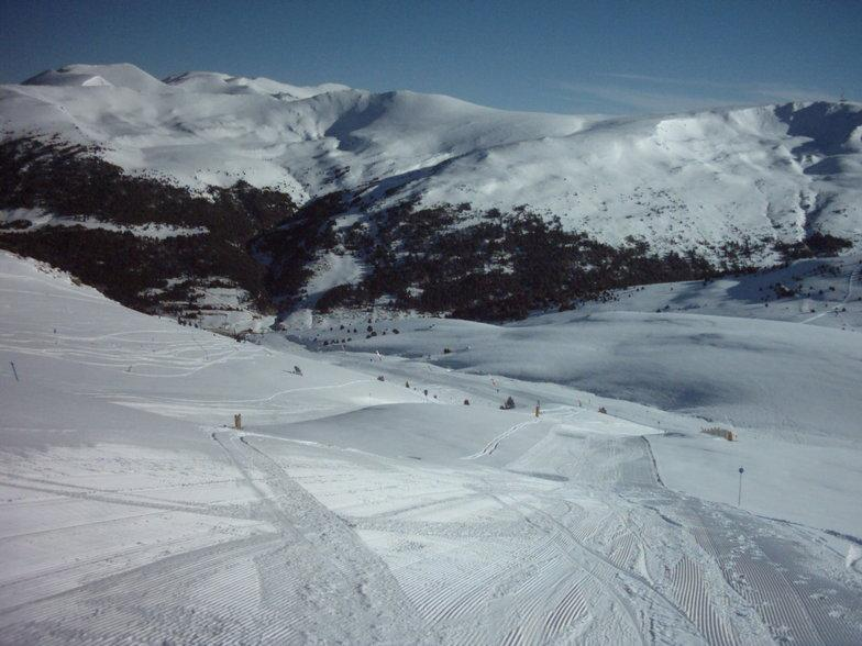 Fabulous Skiing in Soldeu!!!