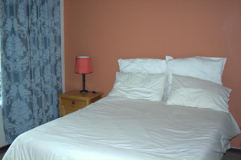 Double Room - 2 persons sharing