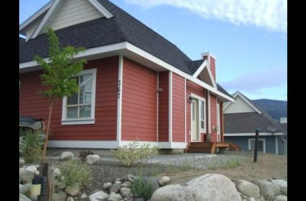 Dans La Casa Cottage On Okanagan Lake, holiday rental in Kelowna