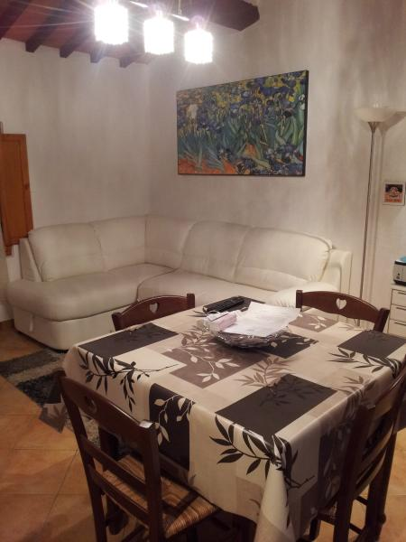 appartamento tipico toscano, vacation rental in Castelfranco di Sotto