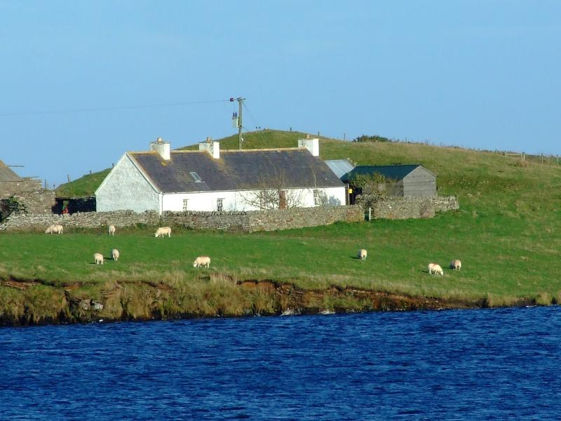 North Yarrows Cottage, vacation rental in Dunbeath