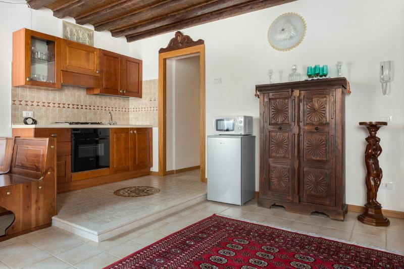 Your Suite behind St.-Mark's Square, Ferienwohnung in Venedig