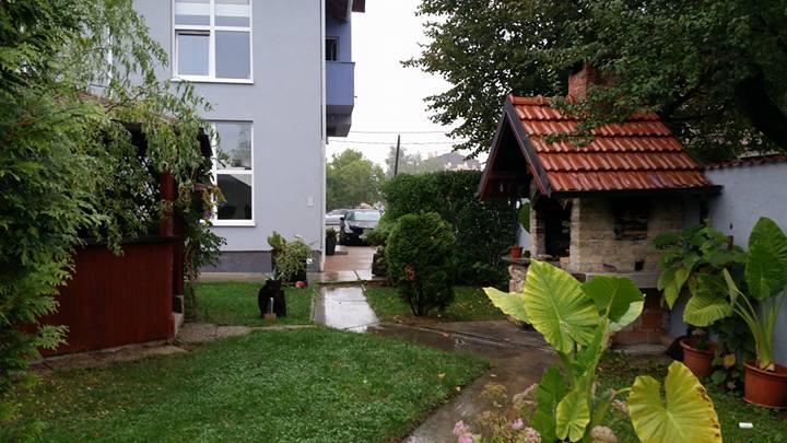 Rainy day :)