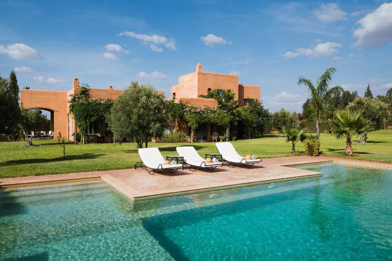 Dar Tigamino and private Pool.