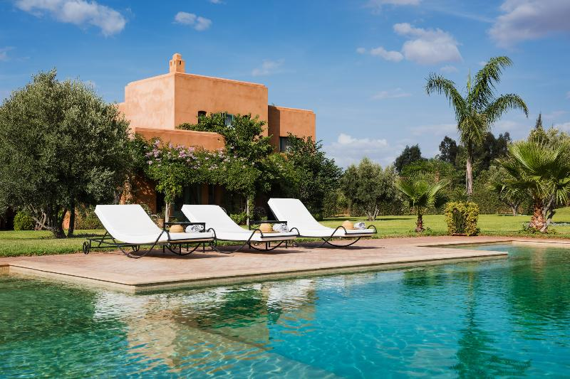 Dar Tigamino. Where magical holidays happen., vacation rental in Marrakech