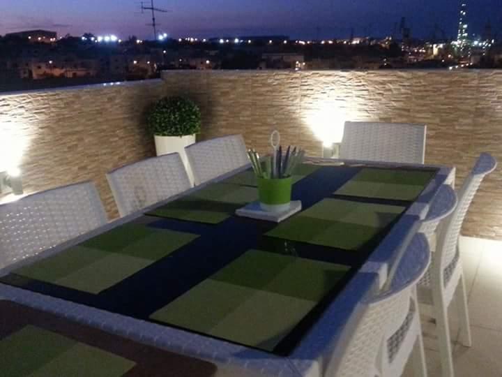 Terrace :-)