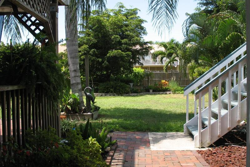 Paradise Found 'II', vacation rental in Bradenton