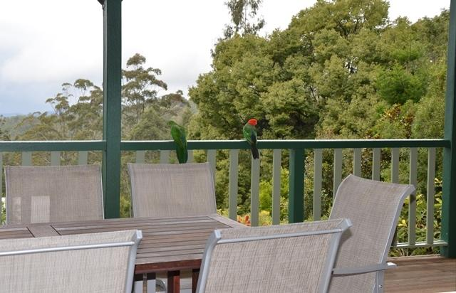 Ravensbourne Escape, Queensland, Australia