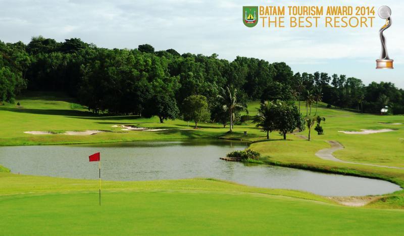 Tamarin Santana Golf