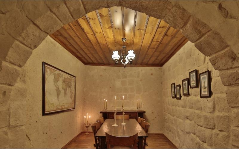 a cave house with happy memories, holiday rental in Uchisar
