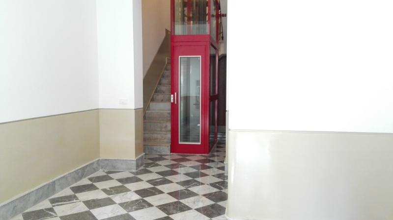 ingresso el palazzo