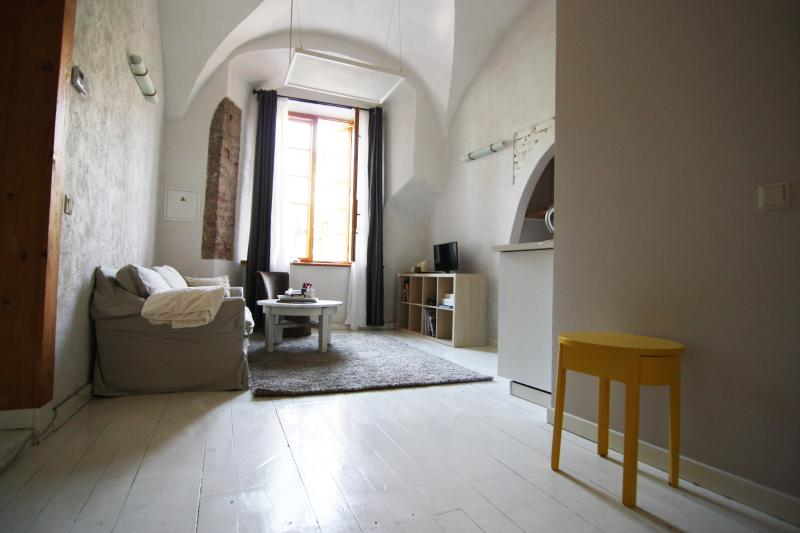 Cosy and exceptional apartment in the ancient monastery's building- a great and luxurious choice!