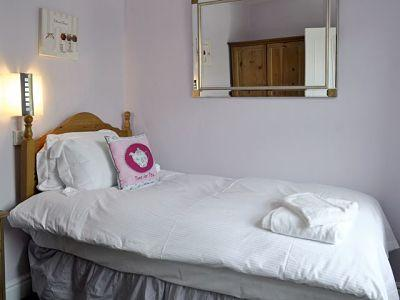 Craven House 1st Floor  Single Bedroom