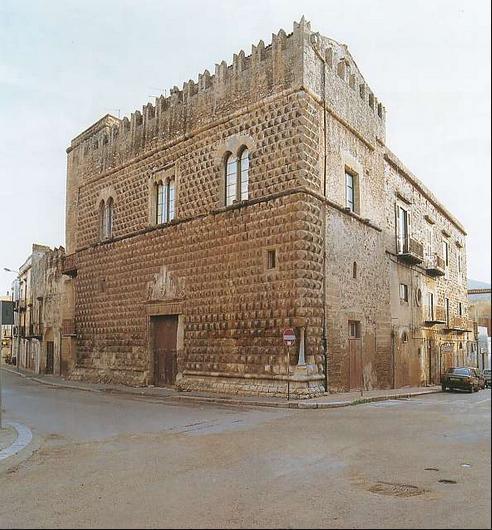 Palazzo Steripinto-Sciacca