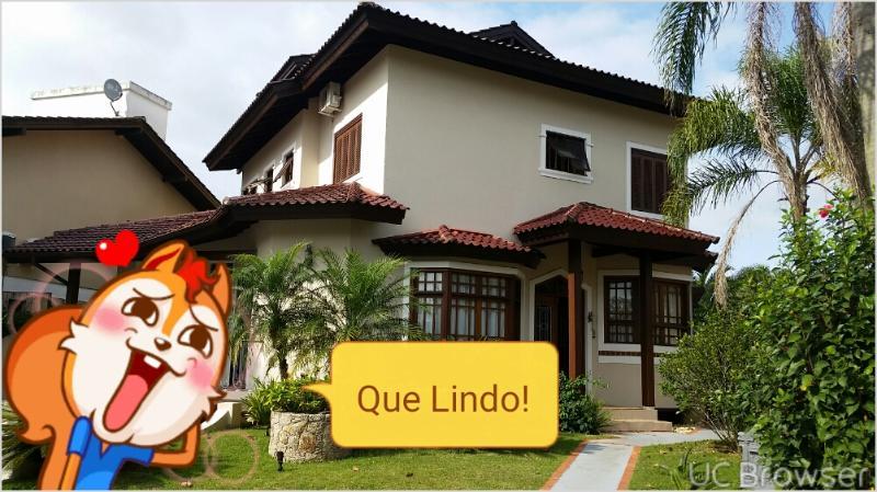 Luxuosa casa 450,00m2 04 suites no melhor ponto, aluguéis de temporada em Governador Celso Ramos