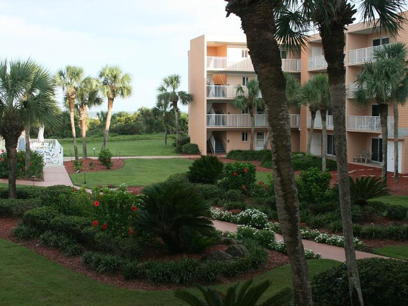 A Relaxing And Intimate Getaway..., vacation rental in Saint Augustine Beach
