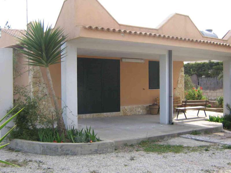 VILLA ROSA IN PIENO RELAX, holiday rental in Piccio
