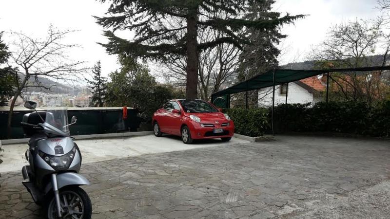 Parcheggio Gratuito   Free Parking