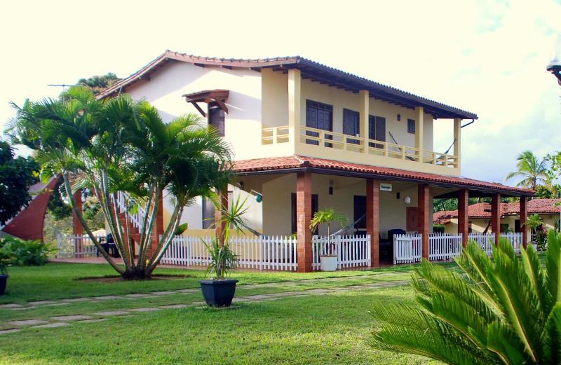 Abrantes, Camaçari, Bahia, Brasil, location de vacances à Jaua