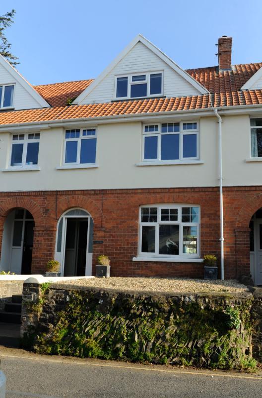 No.2 Craigwell Villas - front elevation