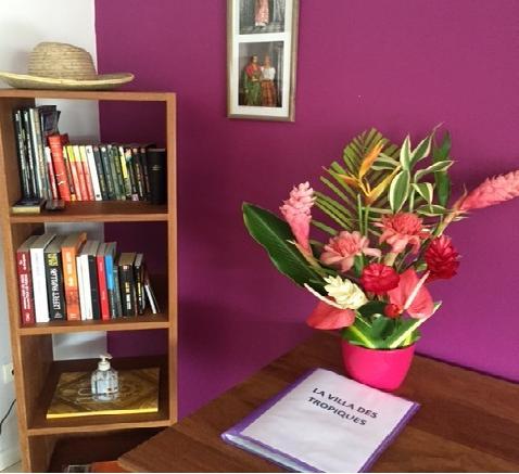 Bouquet créole