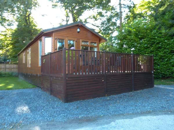 OWL LODGE, ground floor, leisure facilities, Troutbeck Bridge, vacation rental in Troutbeck Bridge