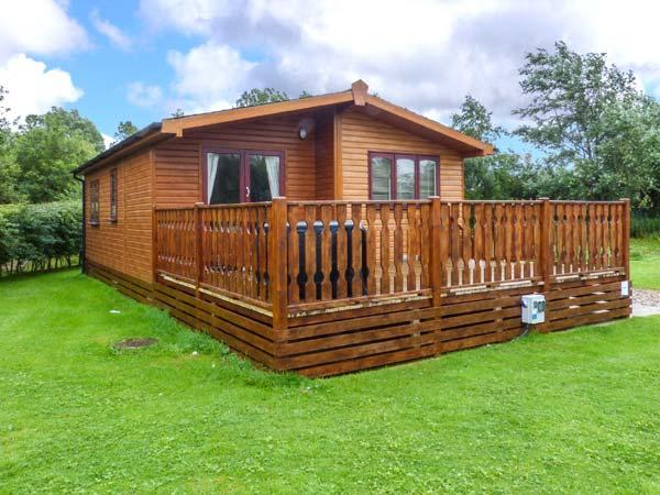 Brook Edge Lodge, South Lakeland Leisure Village, casa vacanza a Warton
