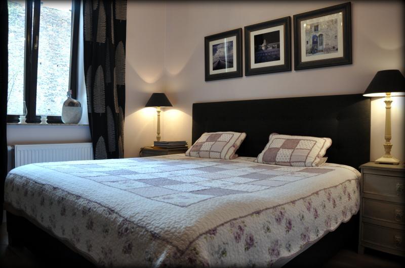 HappyGuests Apartments, Ferienwohnung in Krakau