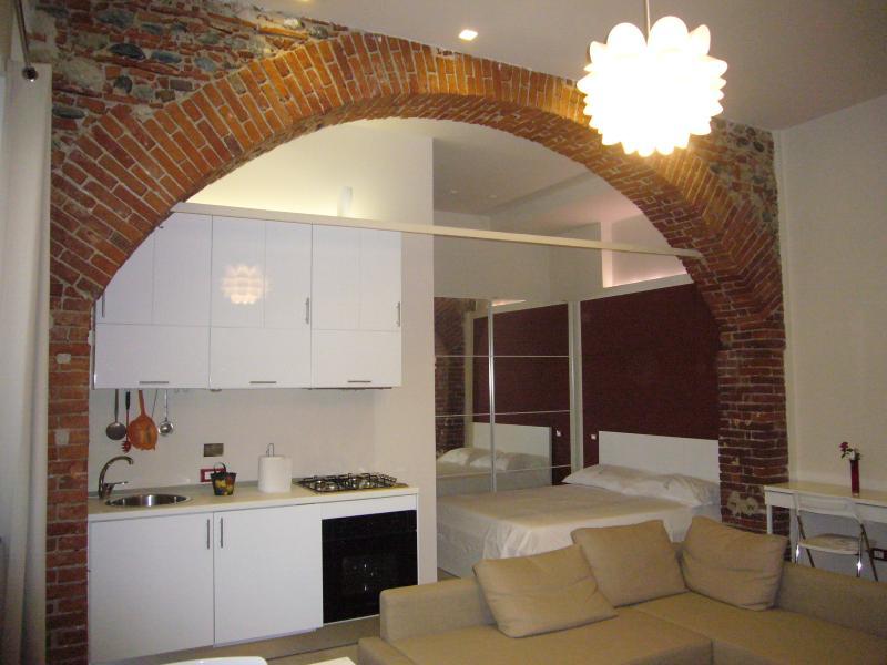 MODERNO LOFT NEL CENTRO DI TORINO, holiday rental in Cavoretto