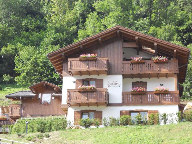 Appartamento in 'VILLA ELENA' sulle Dolomiti di Alleghe (BL) Italy, holiday rental in Val di Zoldo