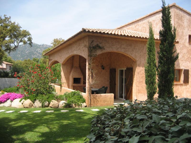 Casa Callista East villa