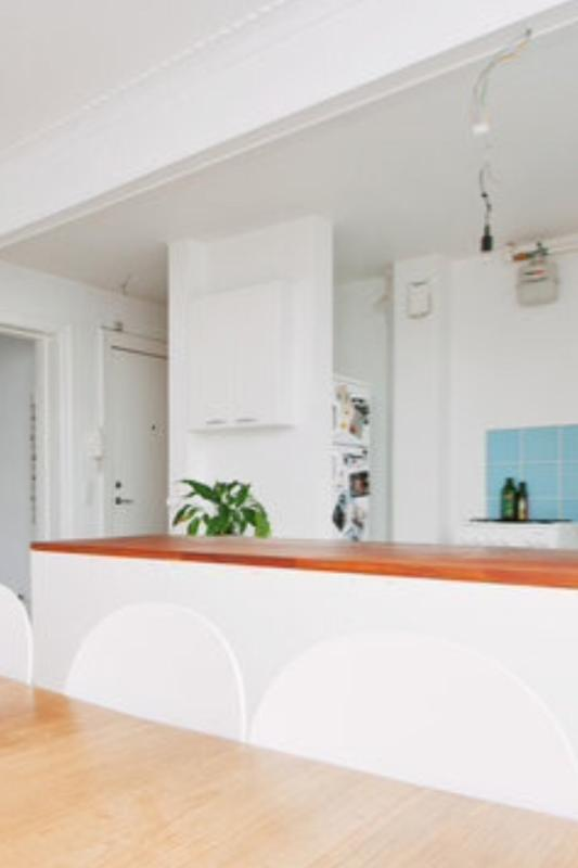 Beautiful and bright copenhagen apartment. – semesterbostad i Birkerod