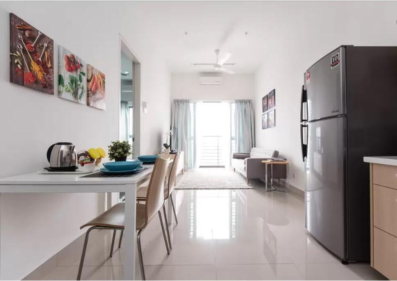 DPulze Suite Cyberjaya, holiday rental in Selangor