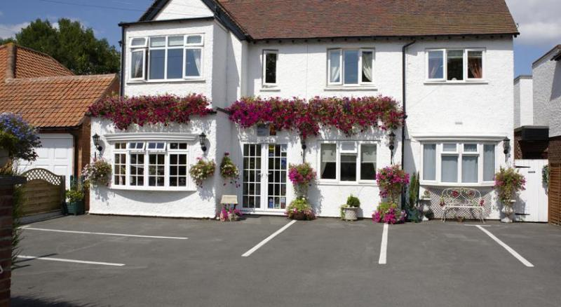 Moonraker House, holiday rental in Great Alne
