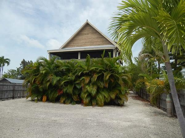 Island Chalet, holiday rental in Ramrod Key