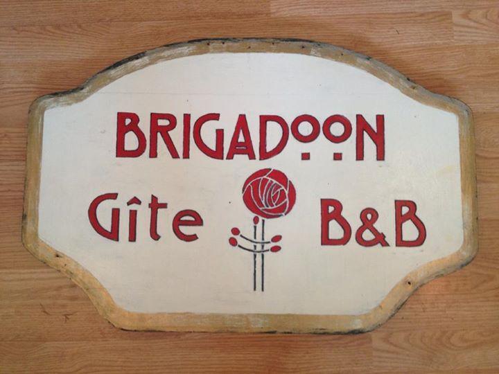 Welcome/Bienvenue à Brigadoon B et B / Gîte