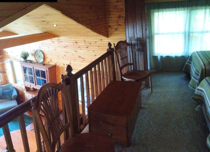 New 1000 Islands-Murray Isle Cottage, vacation rental in Seeley's Bay