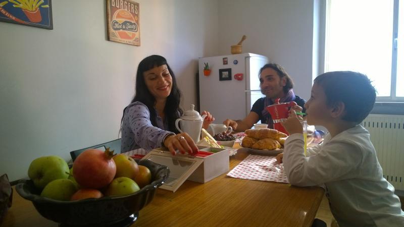 b&b il ciliegio,familiare vicino al centro, vacation rental in Terni