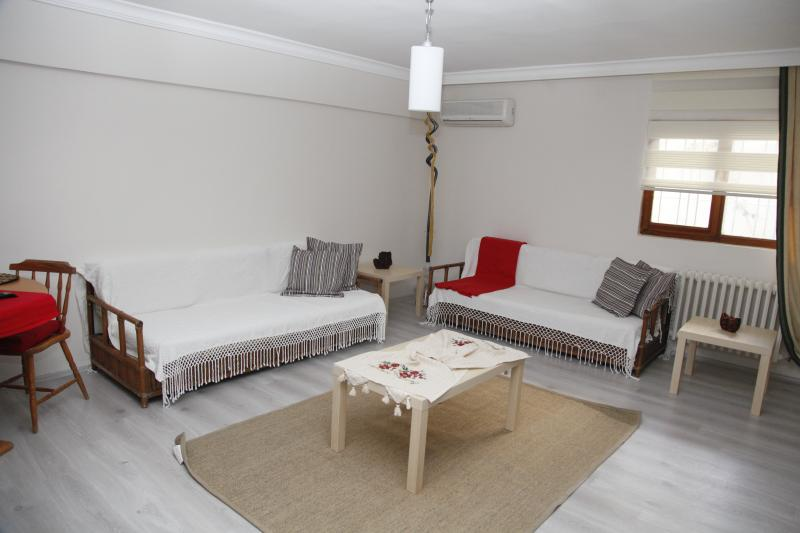 Evodak Apartment D 2A, location de vacances à Province d'Ankara