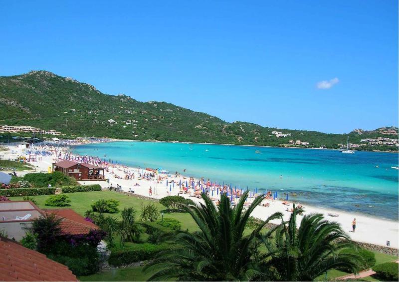 Exclusive Golfo di Marinella - Porto Rotondo, casa vacanza a Rudalza