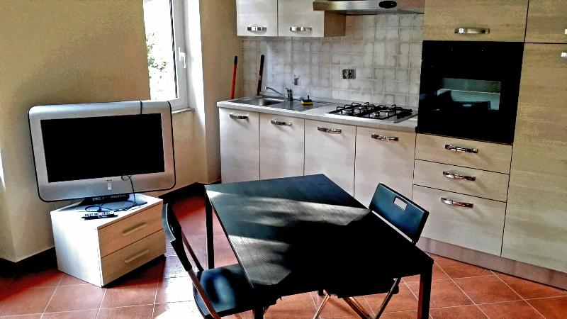 casa vacanze frascati, Ferienwohnung in Frascati