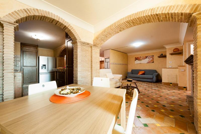 CASA VACANZE POLIFEMO LOFT, holiday rental in Sperlonga
