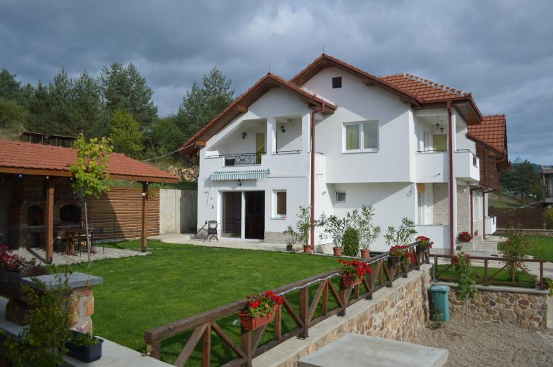 Hestia Apartments, holiday rental in Republic of North Macedonia
