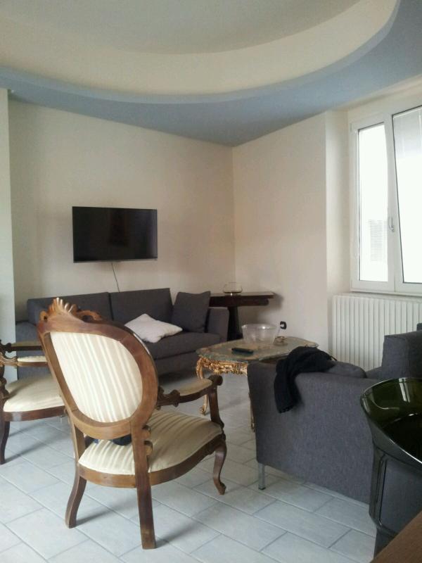 Salotto/sala de estar