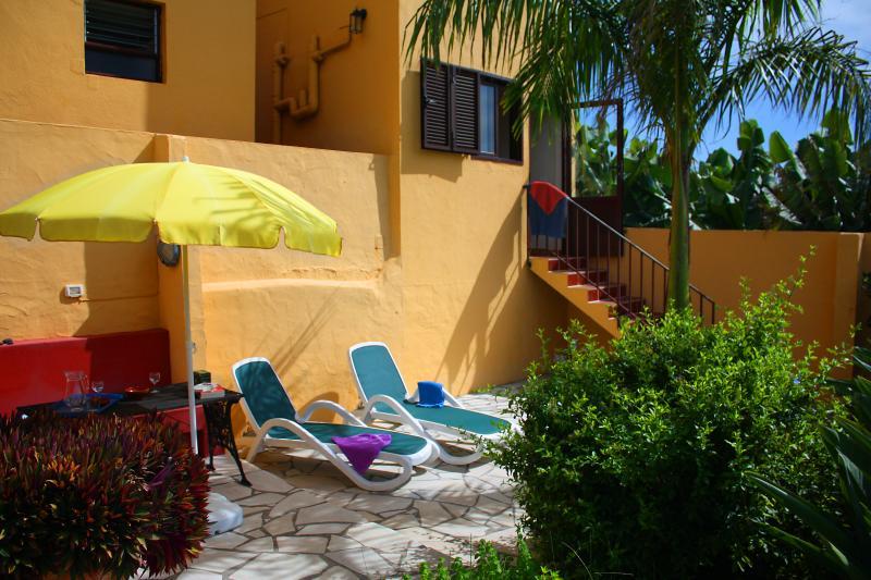Gamba, vacation rental in Barros