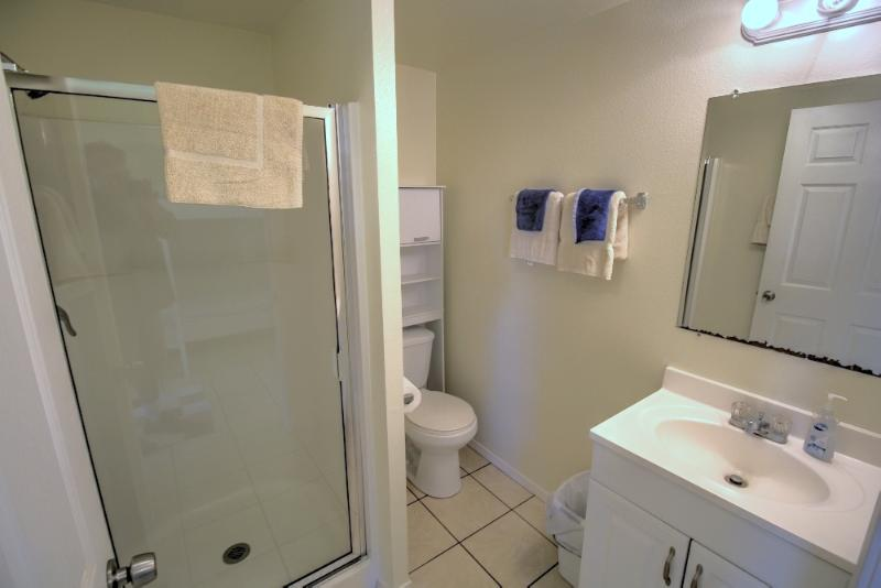 #4 Bathroom with Shower